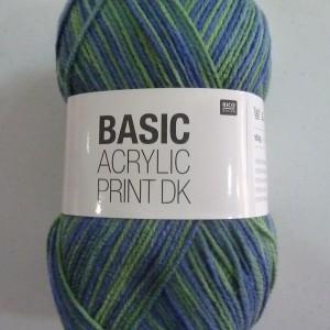 BASIC ACRYLIC 05