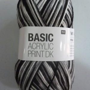 BASIC ACRYLIC 06