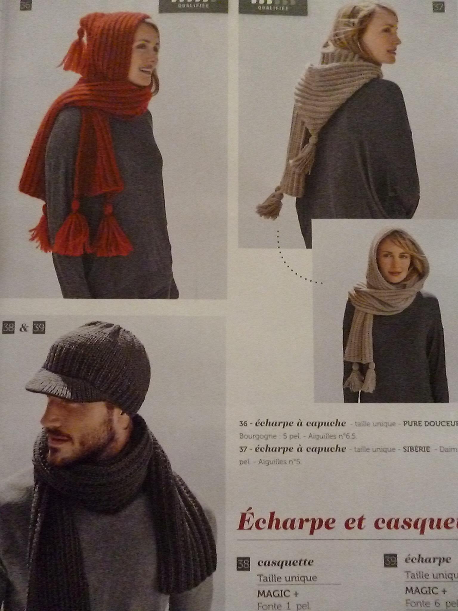 catalogue berg re de france n 183 femme homme automne hiver. Black Bedroom Furniture Sets. Home Design Ideas