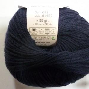 073 Bleu Marine