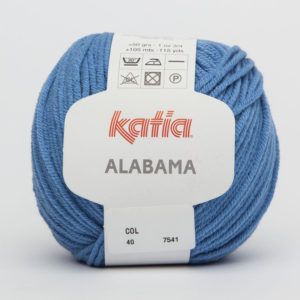 ALABAMA N°40 Coton de KATIA