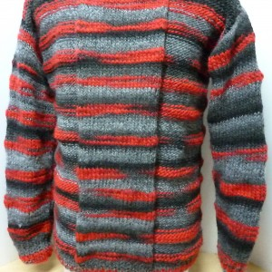 pull homme stratos