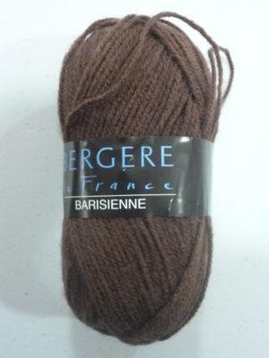 Barisienne coloris 24648 Marron