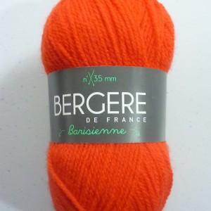 barisienne orange