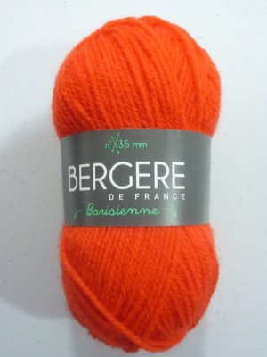 Barisienne coloris 24645 Orange