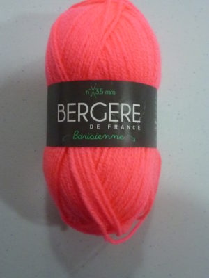 Barisienne coloris 29643 Rose fluo