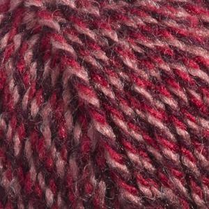 Jaspée coloris 35179 Prune/Rose