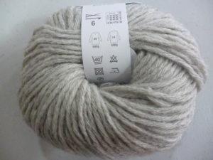 Alpaca Blend N°06 de Rico Design