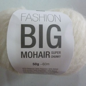 Big Mohair