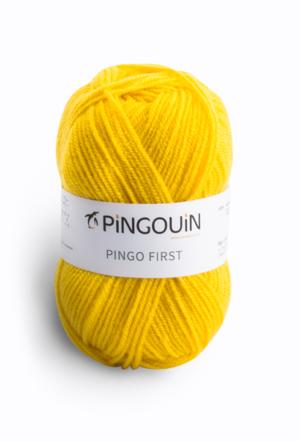 Pingo First coloris Citron