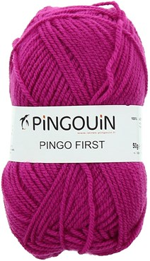 Pingo First coloris Fuchsia