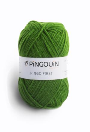Pingo First coloris Gazon