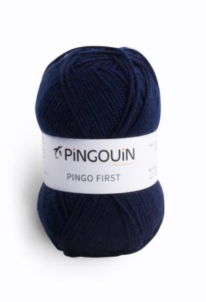 Pingo First coloris Marine