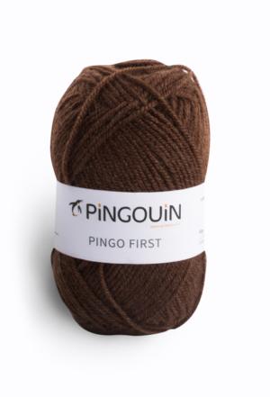 Pingo First coloris Moka