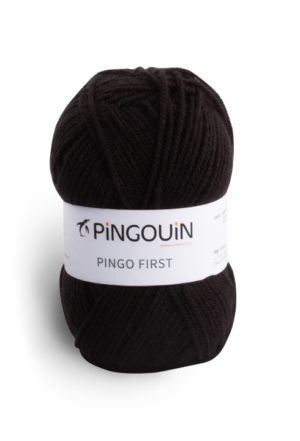 Pingo First coloris Noir