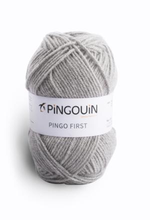 Pingo First coloris Souris