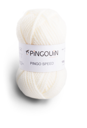 Pingo speed coloris Ecru