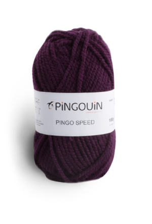Pingo speed coloris Aubergine