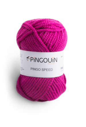 Pingo speed coloris Fuchsia