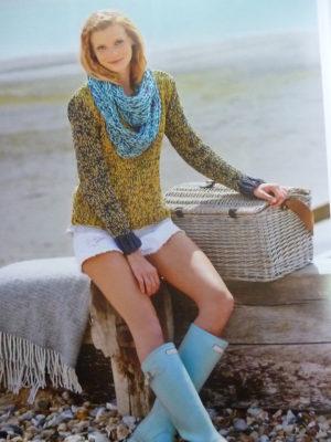 Catalogue Idée à tricoter 49 de RICO DESIGN
