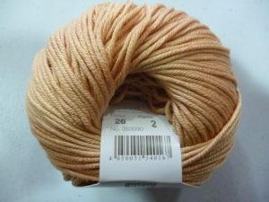 Essentials Cotton DK N°25 Coton de RICO DESIGN