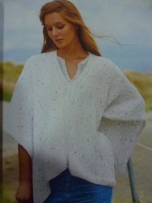 Fashion Top Spin N°004 Coton de RICO DESIGN