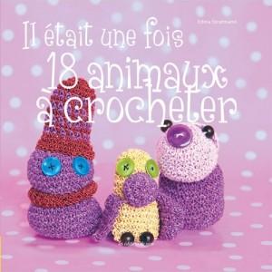 18 animaux au crochet-1