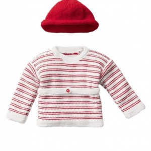Kit Layette de Bdf