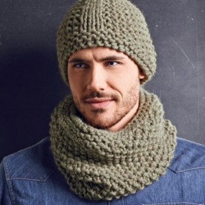 Kit Bonnet et Snood de Bdf
