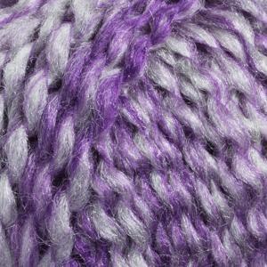 Blizzard coloris 34809 Violet Gris