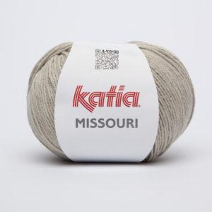 MISSOURI N°06 Coton de KATIA