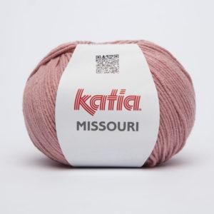 MISSOURI N°16 Coton de KATIA