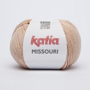 MISSOURI N°20 Coton de KATIA