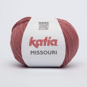MISSOURI N°21 Coton de KATIA