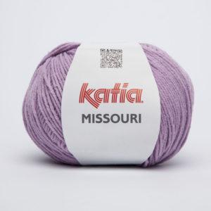 MISSOURI N°33 Coton de KATIA