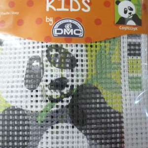 Kits Canevas Enfants