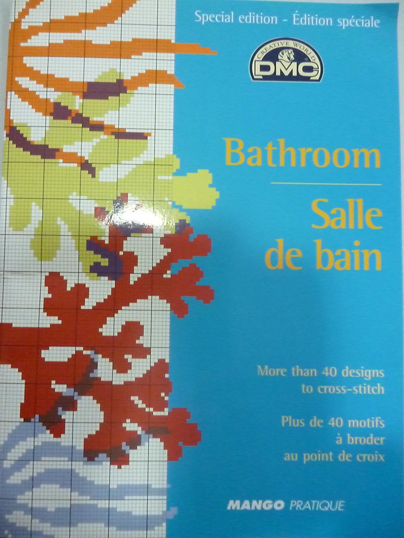 Mango pratique salle de bain de dmc for Salle de bain pratique