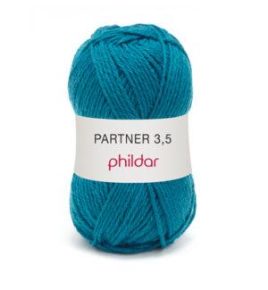 Partner 3.5 coloris Canard