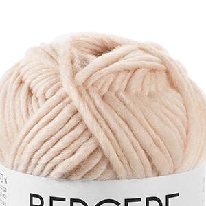 Mérinos Alpaga coloris 29903 Rose Pétale