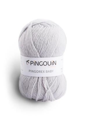 Pingorex Baby coloris Perle