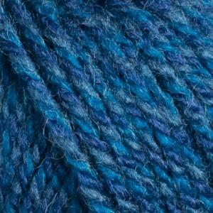Jaspée coloris 54678 Lagon