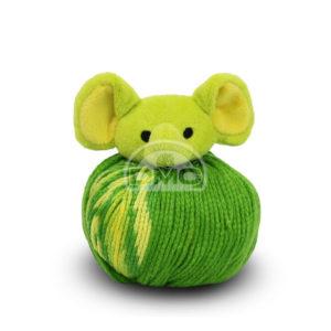 Kit Bonnet «TOP THIS !» de D.M.C / Modèle Éléphant 1 Kit = 1 Bonnet