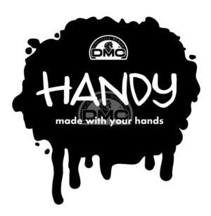 HANDY de D.M.C coloris Blanc