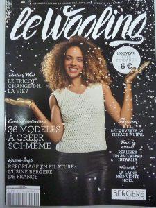 Le Wooling N°2