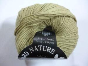 LOT de 10 Pelotes Coton Bio de Plassard N°271