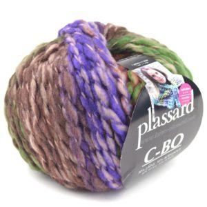 C-BO de PLASSARD coloris N°77 Pelote de 150 Grs