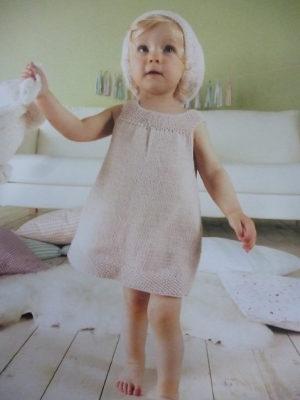 Rico Baby N°19 Layette RICO DESIGN