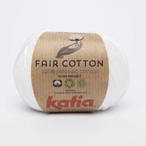 FAIR COTTON KATIA Coloris N°01
