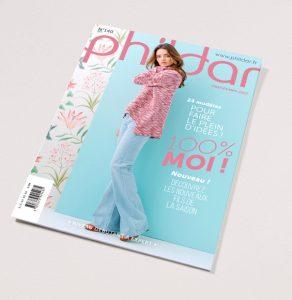 Phildar N°140