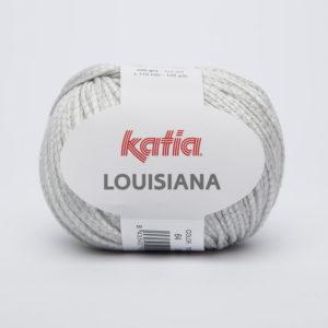 LOUISIANA N°64 Coton de KATIA